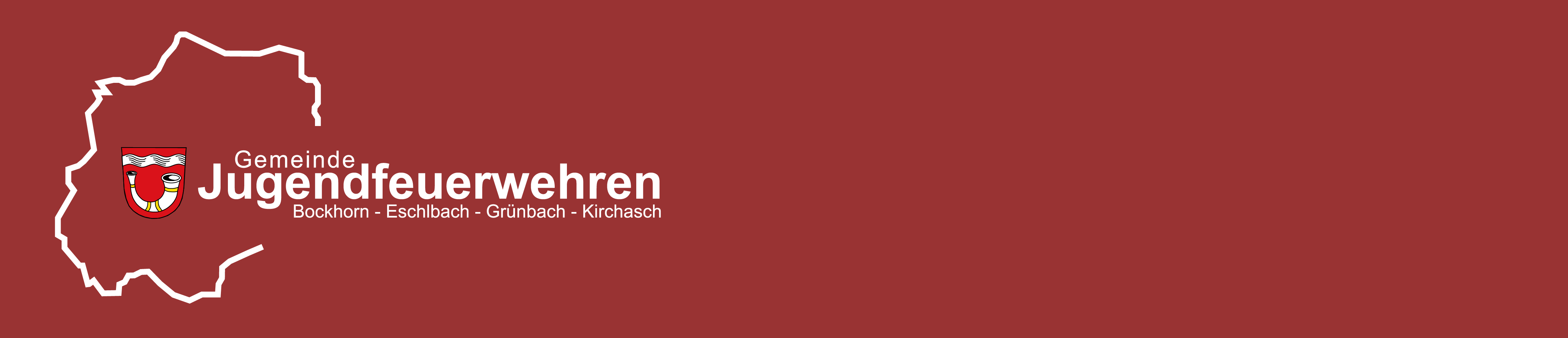 Jugendfeuerwehren der Gemeinde Bockhorn